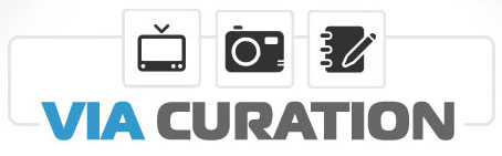 Via Content Curation Plugin