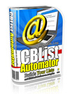 CBListAutomator software